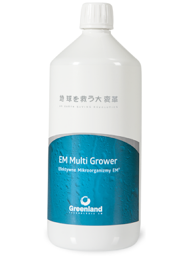 EM Multi Grower - obrazek